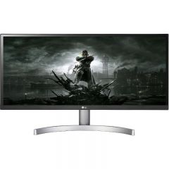 Monitor LED LG Gaming 29WK600-W 29 inch HDR 5 ms FreeSync