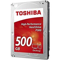 Hard disk Toshiba P300 500GB SATA-III 7200 RPM 64MB bulk