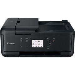 Multifunctionala Canon PIXMA TR7550, Inkjet, Color, Format A4, Wi-Fi, Duplex