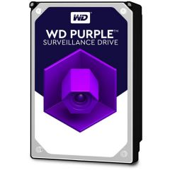Western Digital HDD desktop Purple 3.5'' 12TB SATA3 256MB