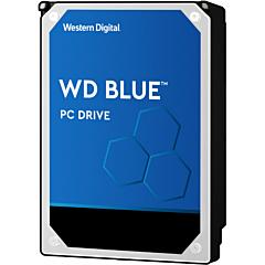 Western Digital HDD desktop Blue 3.5'' 6TB SATA3 256MB