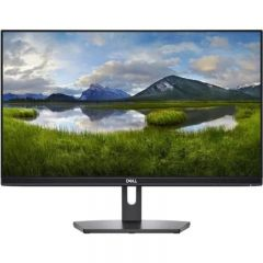 Monitor LED DELL SE2719H 27 inch 8 ms Black-Silver