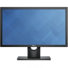 Monitor LED DELL E2216HV 21.5 inch 5 ms Black
