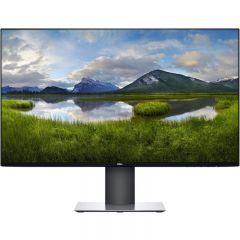 Monitor LED DELL U2719DC 27 inch 2K 8 ms Black-Silver USB C