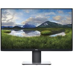 "Dell Monitor LED P2319H, IPS 23"", Full HD, Display Port, Negru"