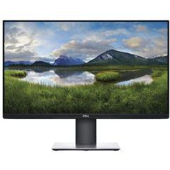 "Dell Monitor LED P2719H, 27"", IPS Full HD, Display Port, Negru"