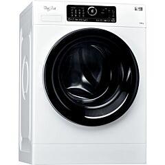 Masina de spalat rufe Whirlpool Supreme Care FSCR 12440, 12 kg, 1400 rpm, 6th Sense, SmartTouch, 10 programe, clasa A+++, alb