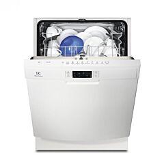 Masina de spalat vase Electrolux ESF5512LOW, 13 seturi, 6 programe, 60 cm, clasa A+, alb