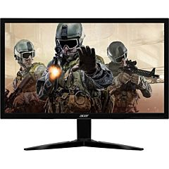 Monitor LED Acer Gaming KG241QBMIIX 23.6 inch 1 ms Black FreeSync 75Hz