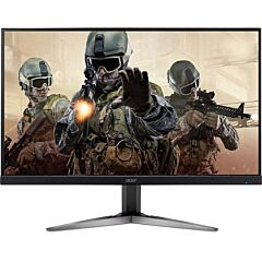 Monitor LED Acer Gaming KG271Ubmiippx 27 inch 2K 1 ms Black FreeSync 75Hz