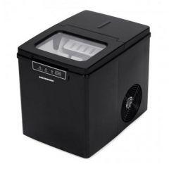 Masina cuburi de gheata Heinner HIM-105BK, negru