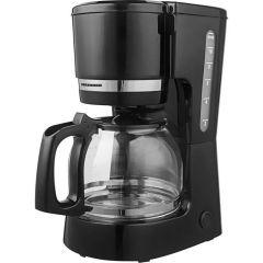 Cafetiera Heinner HCM-800BK, 800W, 1.5L