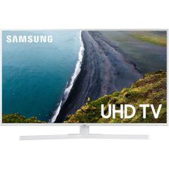 Televizor LED Samsung 50RU7412, 124 cm, Smart TV 4K Ultra HD, alb
