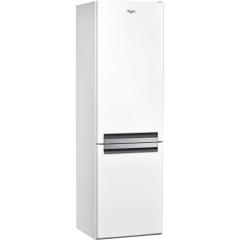 Whirlpool Combina frigorifica BSFV 8122 W, 339 l, clasa A++, alb