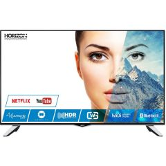 Horizon Televizor LED 49HL8530U, Smart TV, 124 cm, 4K Ultra HD