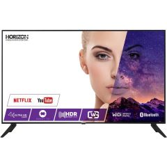 Horizon Televizor LED 49HL9730U, Smart TV, 124 cm, 4K Ultra HD