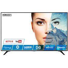 Horizon Televizor LED  75HL8530U , Smart TV, 190 cm, 4K Ultra HD