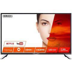 Televizor Smart TV LED Horizon 55HL7530U, 140 cm, 4K Ultra HD