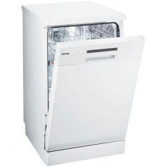 Gorenje Masina de spalat vase GS 52115 W, 9 seturi, 8 programe, A++, Alb