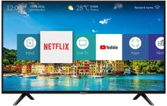 Televizor LED Hisense H40B5600, Smart TV,Full HD, 101 cm