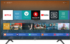 Televizor LED Hisense H43B7100, Smart Ultra HD 4K, HDR, 108 cm