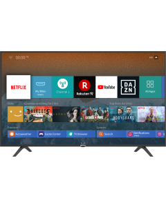Televizor LED Hisense H50B7100, Smart Ultra HD 4K, HDR, 126 cm
