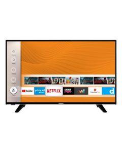 Televizor LED Smart HORIZON, 108 cm, 43HL7590U, 4K Ultra HD