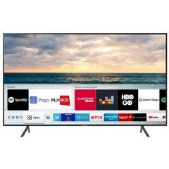 Televizor LED Smart Samsung, 108 cm, 43RU7172, 4K Ultra HD
