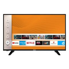 Televizor LED HORIZON, 126 cm, Smart TV, 4K Ultra HD