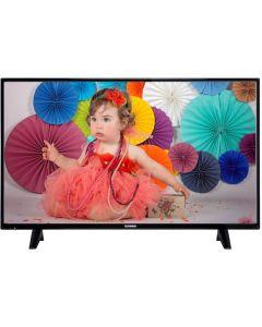 Televizor LED Smart Telefunken 32FB5500, 81 cm, Full HD, Wi-Fi integrat, USB, HDMI, negru