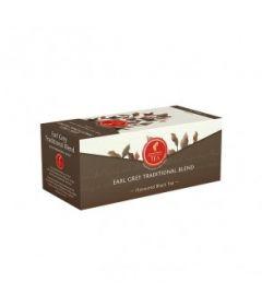 Julius Meinl Earl Grey ceai (cutie 25 plicuri)