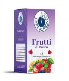 Caffe Borbone Ceai Fructe Padure monodoze E.S.E. (18 poduri)