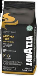 Cafea boabe Lavazza Aroma Top 1 kg