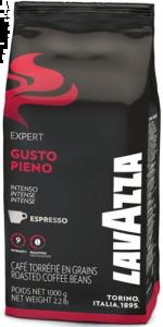 Cafea boabe Lavazza Gusto Pieno  1 kg