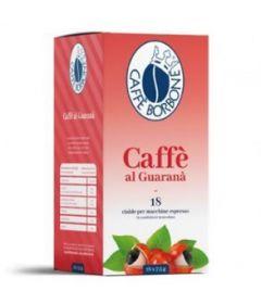 Caffe Borbone Guarana monodoze E.S.E. (18 poduri)