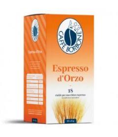 Caffe Borbone Espresso d'Orzo monodoze E.S.E. (18 poduri)