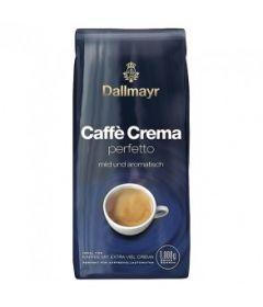 Dallmayr Caffe Crema Perfetto boabe 1 kg