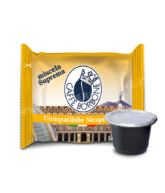 Caffe Borbone Suprema Nespresso (10 capsule)