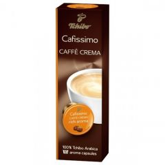 Capsule cafea Tchibo Caffe Crema Rich Aroma (10 buc)