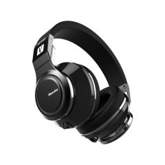 Casti Profesionale Bluedio Victory Bluetooth, Audio, intrare Optica,12 difuzoare, Negru
