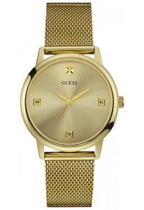 Ceas barbatesc Guess WAFER W0280G3