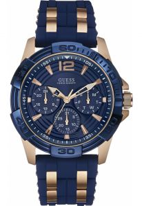 Ceas barbatesc GUESS OASIS W0366G4