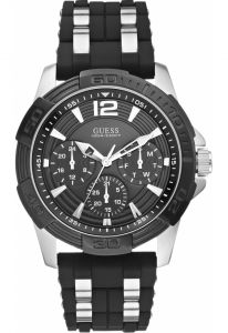 Ceas barbatesc GUESS OASIS W0366G1