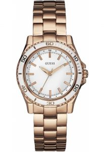 Ceas de dama GUESS MINI PLUGGED IN W0557L2