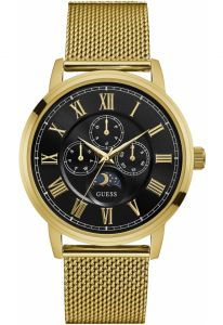Ceas barbatesc  GUESS DELANCY W0871G2