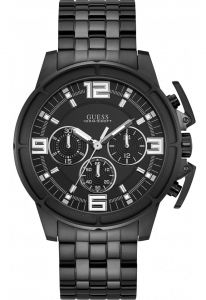 Ceas barbatesc Guess APOLLO W1114G1