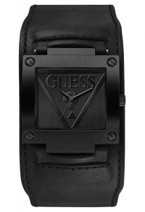 Ceas barbatesc Guess Inked W1166G2