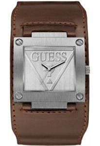 Ceas barbatesc Guess INKED W1166G1