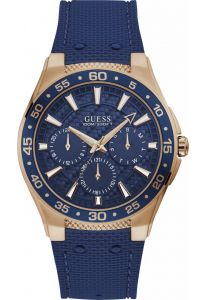 Ceas barbatesc Guess Atlantic W1171G4