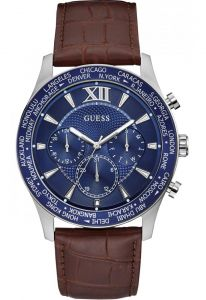 Ceas barbatesc Guess TYCOON W1262G1